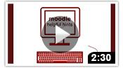 Moodle Helpful Hints