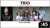 TRIO Student Enrichment Program