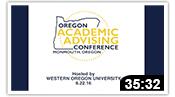 OACC Advising Keynote