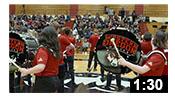 WOU Pep Band & Drumline Promo