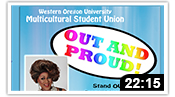 Out & Proud Keynote