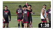 Rugby vs WU 11/2/19