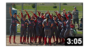 WOU Softball 2018 Highlights