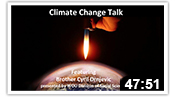 Climate Change Talk