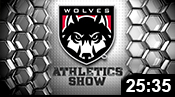 The Wolves Athletics Show: Oct. 2020