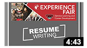 SLCD Short: Resume Writing