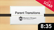 SOAR: Parent Transitions