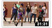 Multicultural Part 5: Zapateado