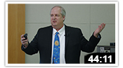 Provost & VP Candidate David Starrett