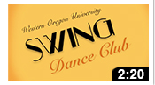 WOU Swing Dance Club