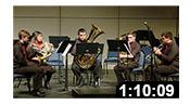 WOU Symphony & Brass Quintet