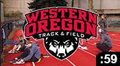 Women's Track: Safe Practice 1/28/21