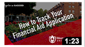 WOU Financial Aid Part 2