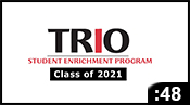 TRIO 2021: President's Message to Graduates