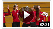 Volleyball Highlights: vs AF & AA