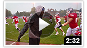 Football Highlights: vs SDM 11/17/15