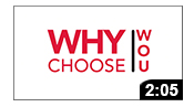 Why Choose WOU