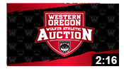 Wolves Athletic Auction 2020: Open