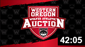 Wolves Athetics Auction 2020