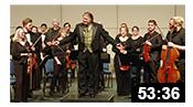 Western Oregon Symphony March 2019