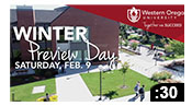 Winter Preview Day 2019