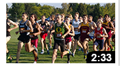 Ash Creek Cross Country Invitational 9/6/19