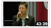 LAS Dean Candidate Wenying Xu